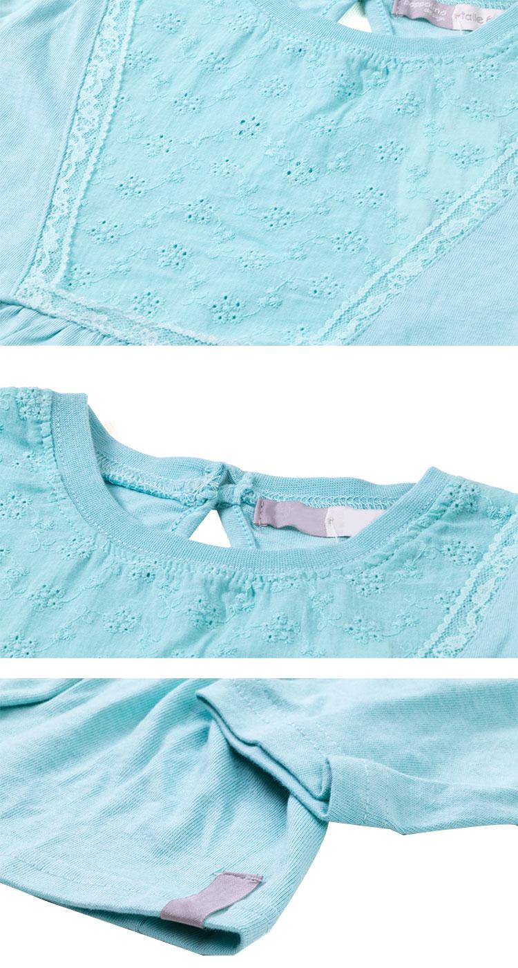 children boutique clothes, cotton girls t-shirts