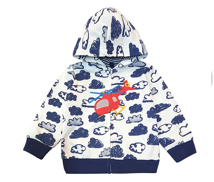 baby coat, newborn clothing, baby clothing pure cotton, pure cotton baby coat