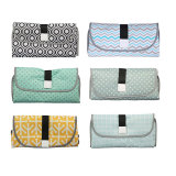 Folding Diaper Baby Bag Portable Changing Pad