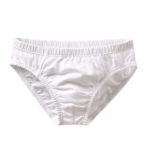 Pure Cotton White Girls Panties Kids Underwear
