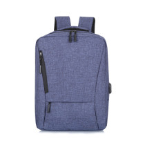 15 Inch Computer Backpack Waterproof Travel Laptop Bag
