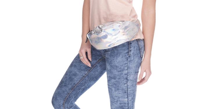 Quality Fanny Pack Women Running Waist Bag