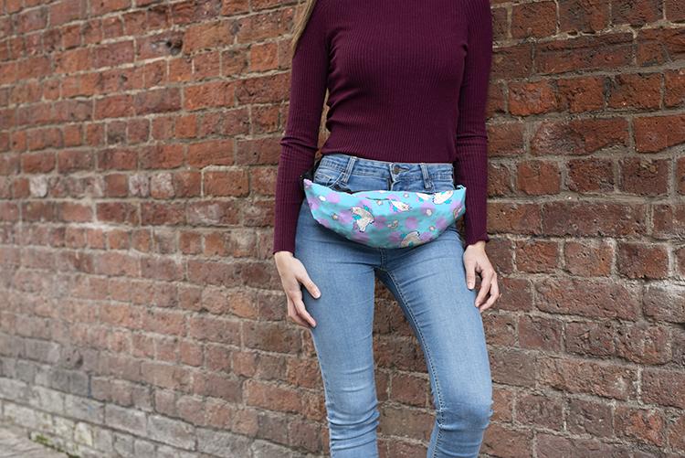 fanny pack waist bag, fanny pack