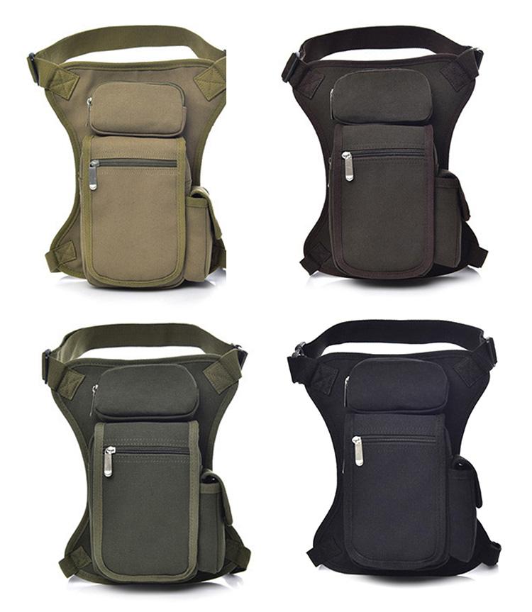 sport waist bag, tactical waist bag