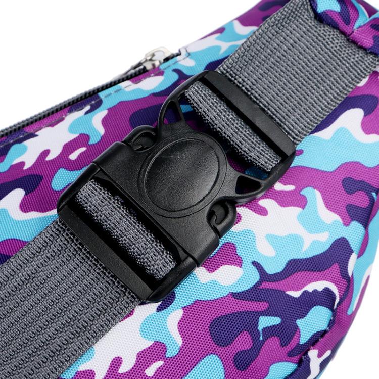 waist bag, nylon fanny pack