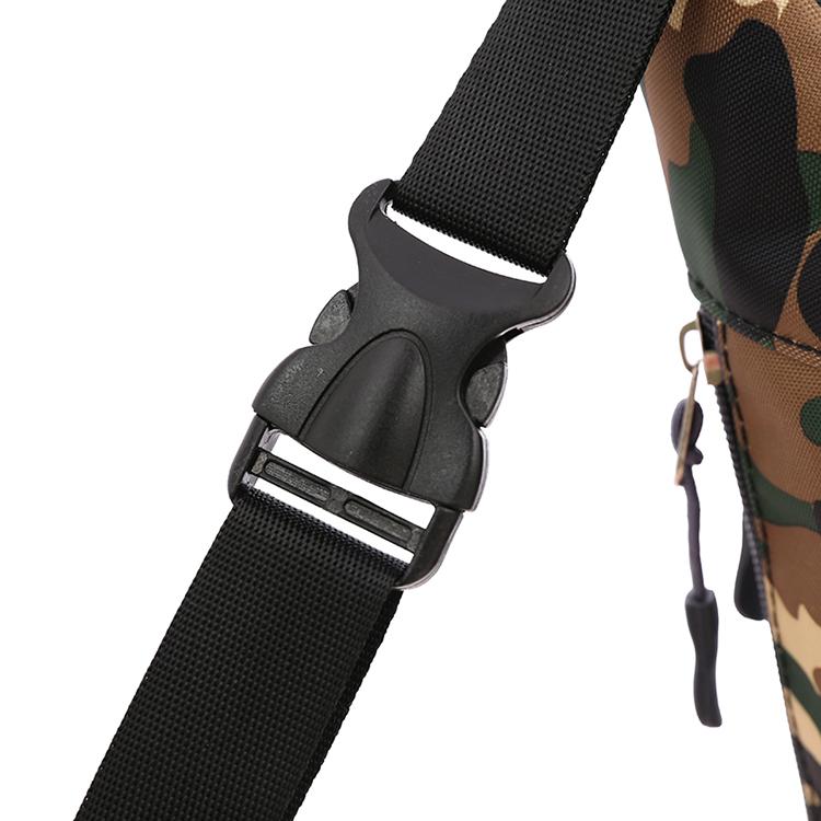 camouflage waist bag, waist bag