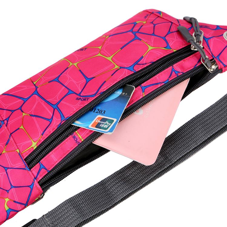 waist bag, fanny pack