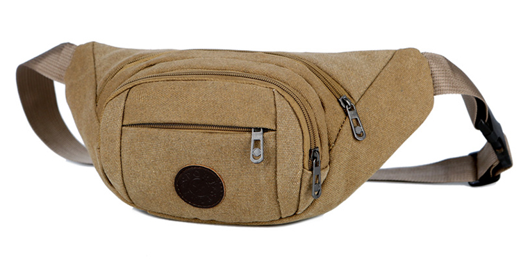 fanny pack, quality men waist bag, waist bag
