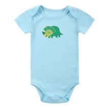 Infant Clothes Baby Bodysuit Pure Cotton Baby Romper