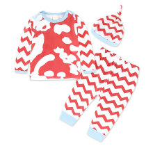 Fashion Toddler Clothes Newborn Baby Clothing Set