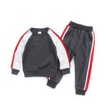 New Design Kids Sports Wear Boys Clothing Sets