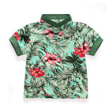 Summer Boys Clothing Sets Casual Short Kids Suits