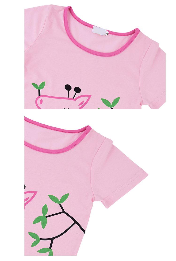kids clothing set, summer kids clothing sets