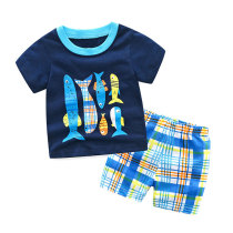 Cheap Kids Clothing Sets Summer Boy Clothes
