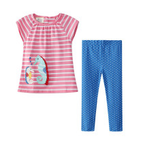 Kids Girl Clothing Sets Summer Clothes For Children