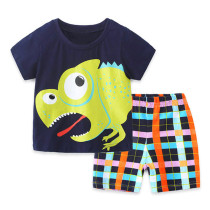 Kids Summer Clothes New Children Clothing Sets For Boy