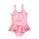 Best Selling Little Girls Swimwear One-Piece Swimsuit For Kids