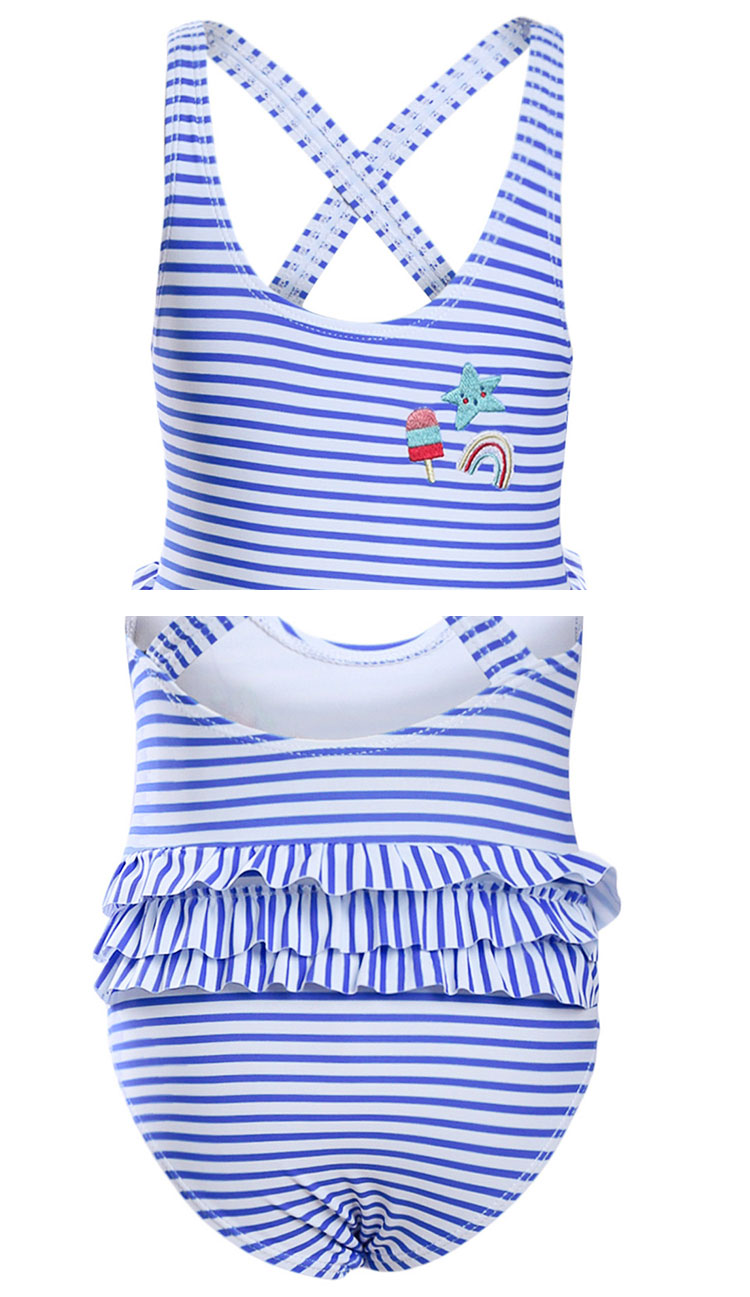 girls swimsuit, kids swimwear swimsuit