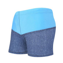 Hot Sale Swim Trunk Kids Quick Dry Shorts Boy Pants