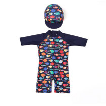 New Fashion Boys Swimsuit Quick Dry Kids Children Swimwear