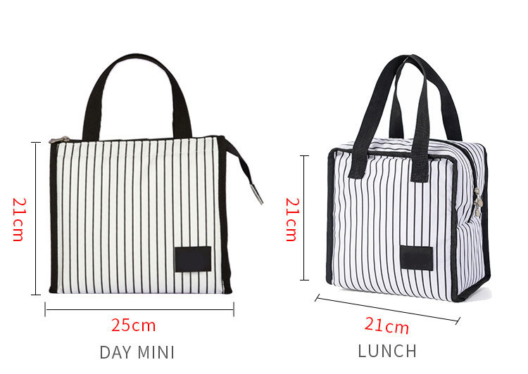 Hot Sale Cheap Lunch Bag Insulated Mini Cooler Bags