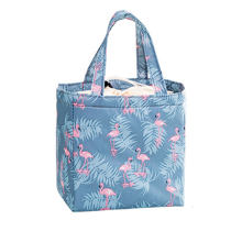 New Design Lunch Bag For Kids Insulated Cooler Bags