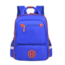 New Design School Backpack Kids Shoulders Student Bag