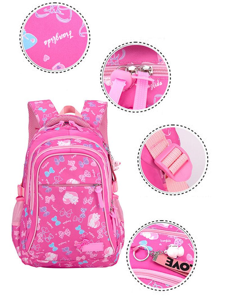 nice school bag, 3 pcs school bag set
