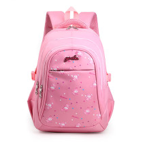 Oxford Fabric Children School Bag Waterproof Children Backpack