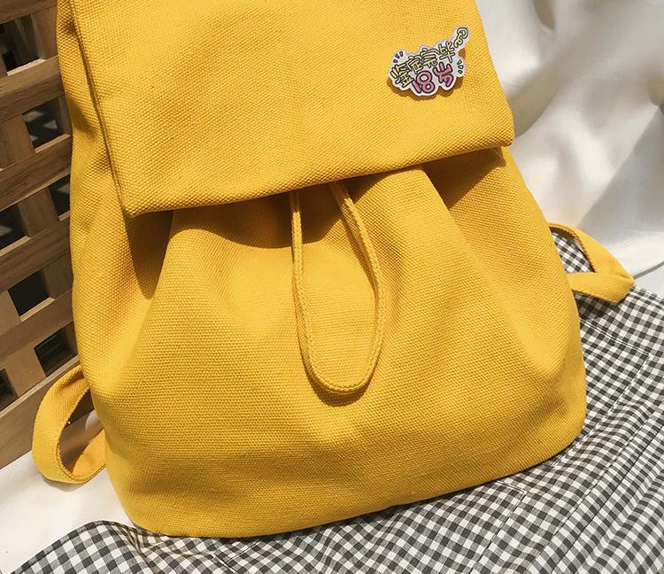 girls school backpack, school bags, canvas backpack