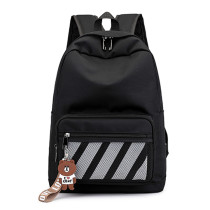 High quality school bag casual children's backpacks