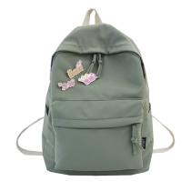 Nice Student Backpack Nylon School Bag For Kids
