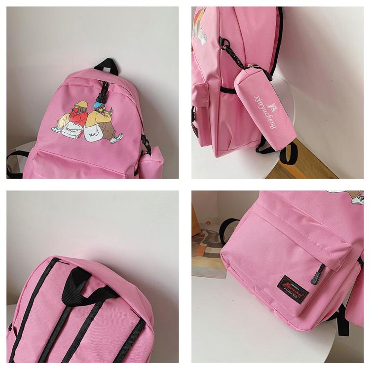 girls backpack, school bag for girls, kids school bag