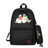 High Quality Children Fashion School Bag Girls Backpack