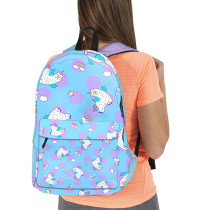 Trendy Waterproof Student Backpack Latest School Bags For Girls