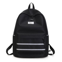 Reflective New College Bag Casual School Backpack