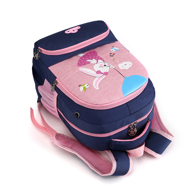cartoon backpack, children backpack