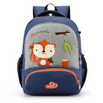 Fashion Oxford Fabric Teenage Children School Bags Cartoon Backpack