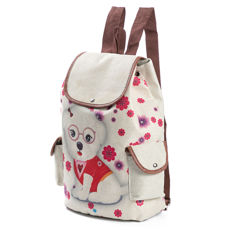 girls school bag, children backpack, kids backpack, girls backpack