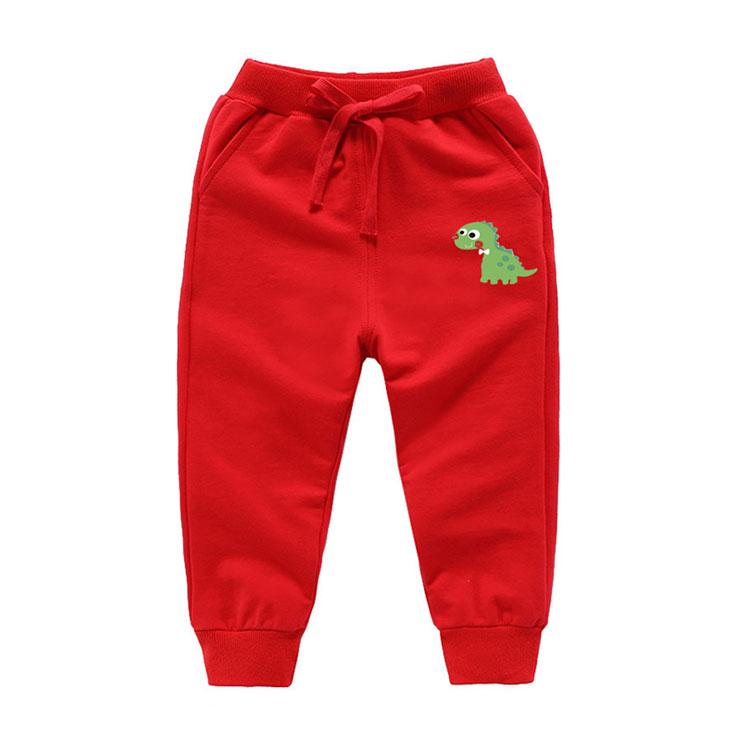 Hot Sale Children Winter Clothing Fashion Kids Pants For Boys