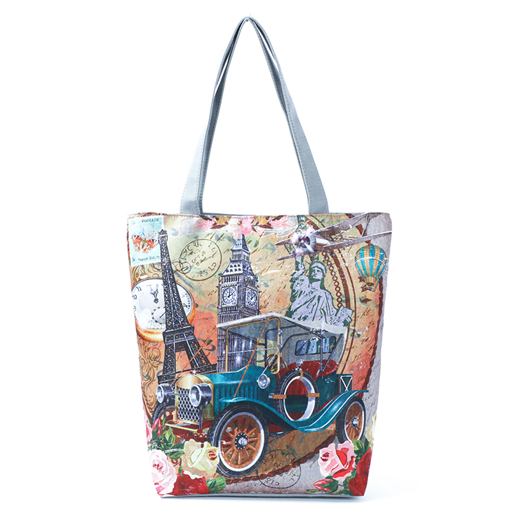 stylish handbag for women, fashion shopping bag