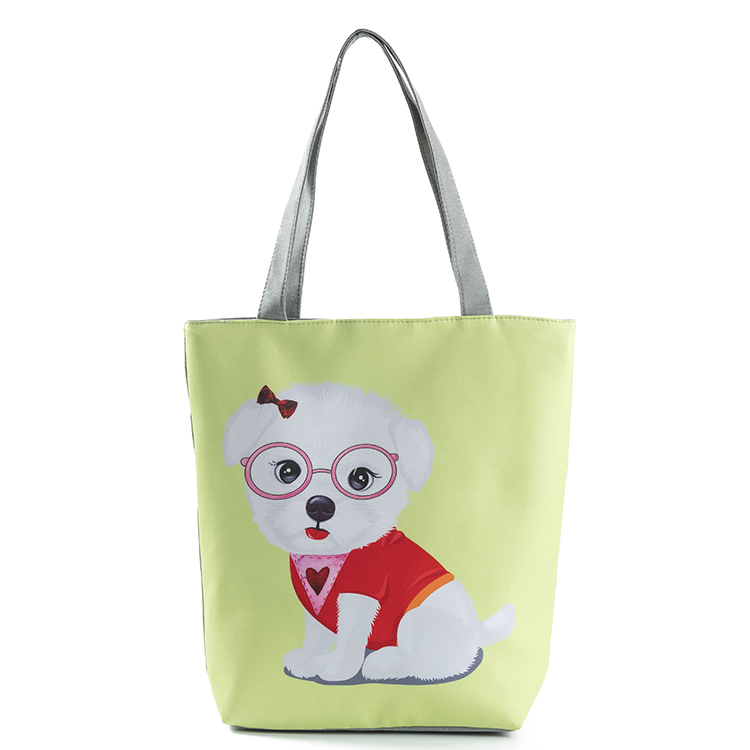 Fashion Women Shopping Bags Casual Female Handbags