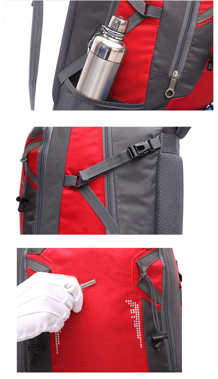 hiking backpack, camping hiking backpack