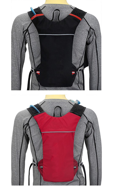 outdoor backpack, cycling backpack, waterproof camping bag, hiking backpack