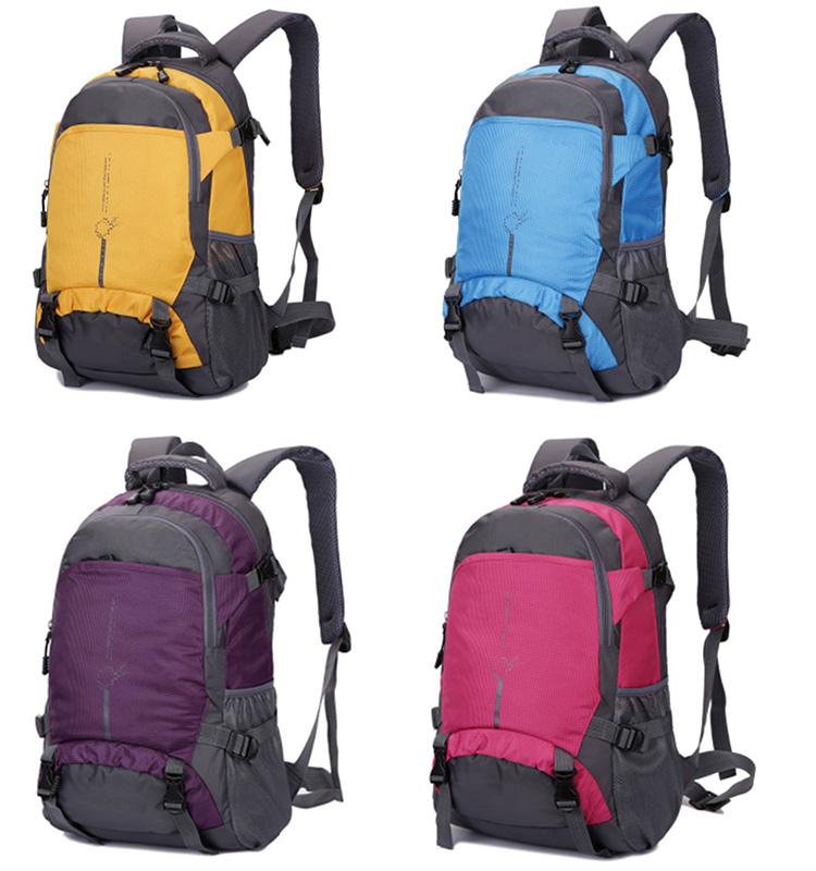mountain backpack, camping backpack, waterproof bags