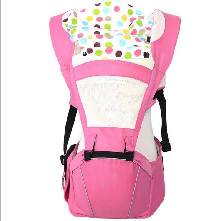 Multifunctional Baby Carrier Waist Stool Light Baby Seat Stool