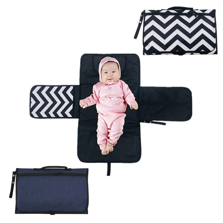 New Baby Diaper Change Pad Baby Changing Diaper Mats