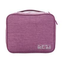 Portable Women Cosmetic Bag Multi-Functional Toiletry Bag Makeup Bag