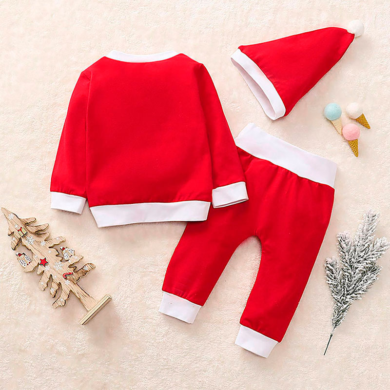 Christmas clothing for baby, Christmas costumes