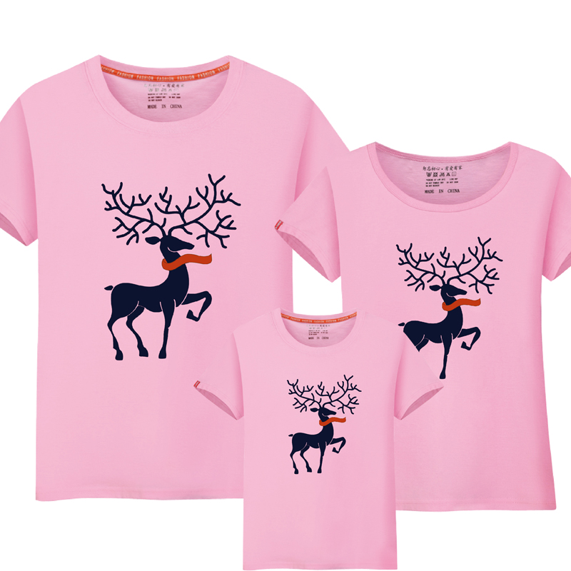 Christmas family matching clothing, family matching outfits, family matching t-shirt